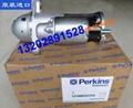 U5MK8259/U5MK8260/U5MK8261珀金斯帕金斯perkins原廠馬達