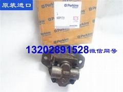 2485B280 2485B281 U45506580珀帕金斯Perkins發動機零配件水箱