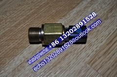T413421 Water Pump for Perkins/CAT caterpillar 1204/1206 engine parts
