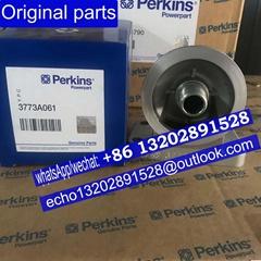 原廠Perkins珀帕金斯發動機2806TAG機濾座CH11579 威爾信發電機組配件