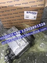 原装正品Perkins帕珀金斯1506发动机配件高压油泵T402521