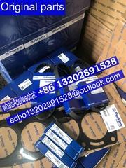 T400267 genuine original Perkins start motor for 1103c-33 1103A-33T engine parts