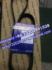 1833009C2/2513520C1 1841559C1 Perkins Belt for 1306E-87TAG  FG Wilson generator