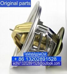 Perkins珀金斯發動機4000帕金斯威爾信節溫器T430137 SE573/1 914-013