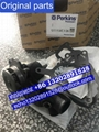 CH12887 R/CH12887 Perkins Genuine Water Pump for Generating Sets Spare Parts