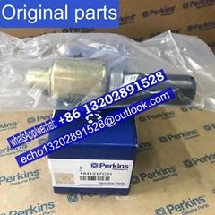 1841217C91原裝正品Perkins珀金斯1306系列發動機調壓閥