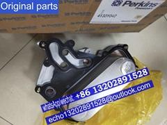 原裝正品Perkins珀金斯帕金斯1100機油冷卻品2486A002卡特CATc4.4 C6.6 C7.1