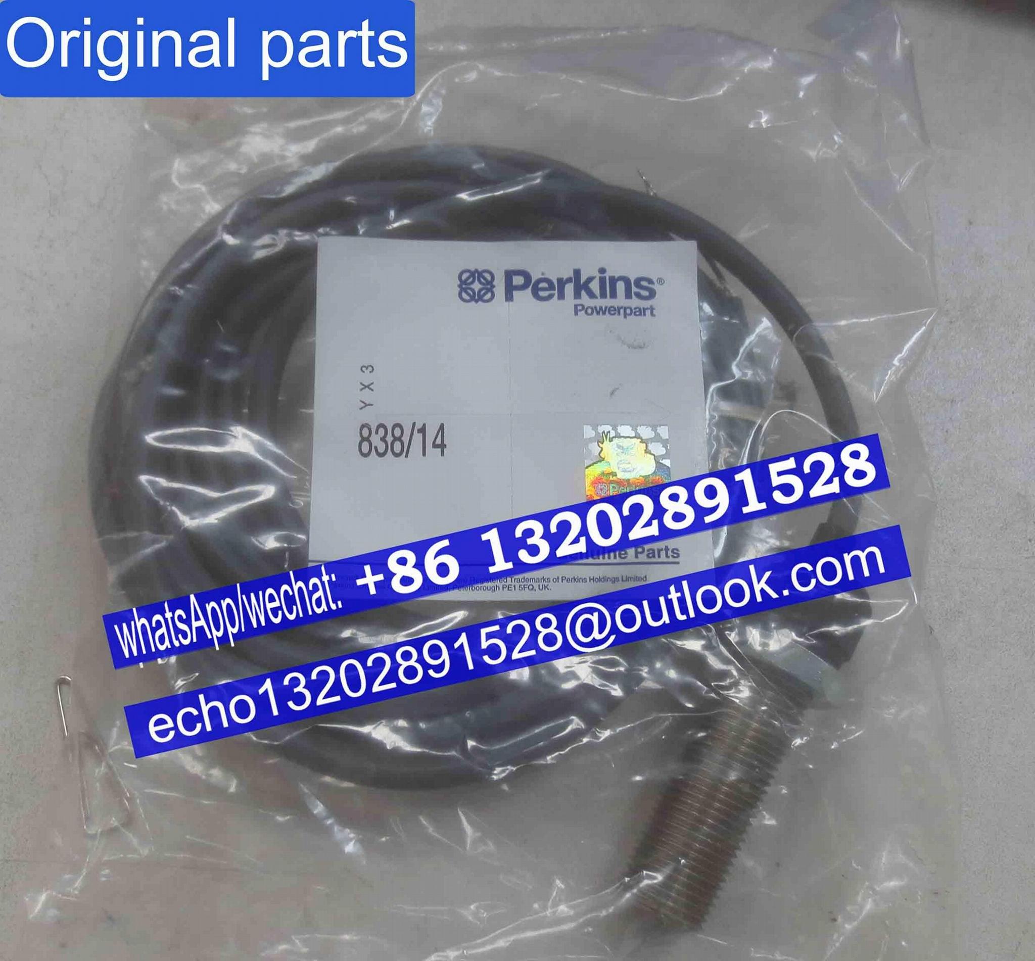 2868A006 perkins珀金斯配件1100系列轉速傳感器原裝正品 2