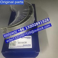 SE91AA/3M Genuine Perkins Big end bearing kit/Perkins dorman engine parts