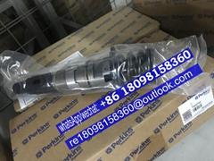 原裝正品Perkins珀金斯4000系列噴油器T402743 T402742 858/34 858/35