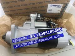701/133 Perkins珀金斯4008TAG發動機馬達/FG wilson威爾信發電機組P910/P1000配件