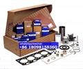 Perkins珀金斯4016TAW發動機中冷器16SE777B 16SE777C發電機組配件 2