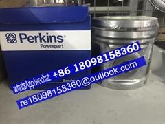 Perkins珀帕金斯发动机原厂配件 防爆车大修件 四配件 连杆活塞 大修包 4115P015 T426384