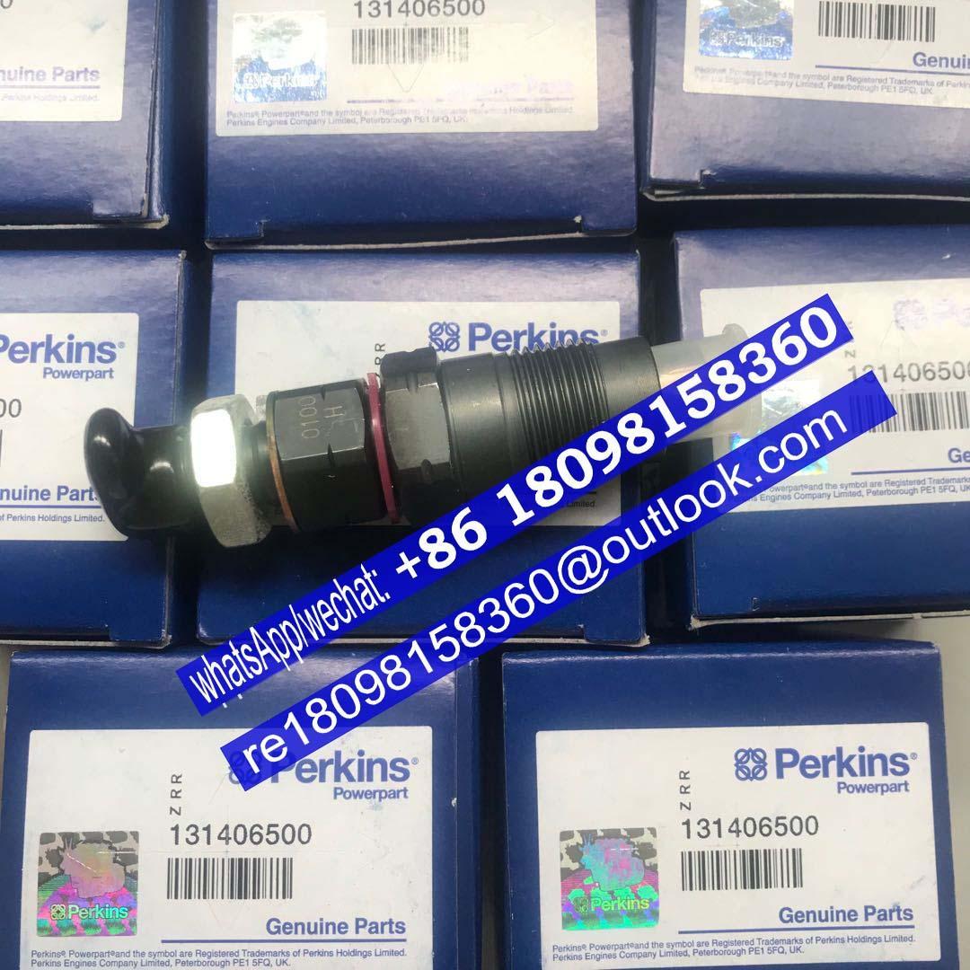 原廠Perkins珀金斯帕金斯400系列發動機噴油器131406500 1