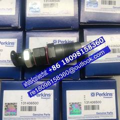 原厂Perkins珀金斯帕金斯400系列发动机喷油器131406500