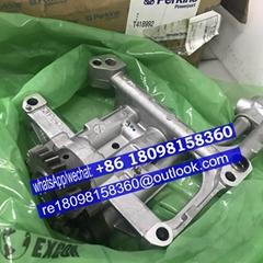 英国进口Perkins珀帕金斯发动机1103配件电子燃油泵2641A203 威尔信发电机组