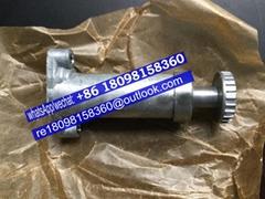 1375541原装正品Perkins帕珀金斯4008TAG发动机手油泵发电机组配件
