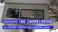 680/212 T403520 Perkins Control box HENIZMANN DC6 for Perkins 4006TAG/4008TAG