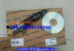 T400726 T434154 C9喷油器/纯正珀金斯Perkins配件