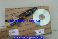 T400726 T434154 C9噴油器/純正珀金斯Perkins配件
