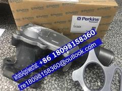 T413424 Perkins Water Pump for CAT caterpillar 1204/1206 engine parts
