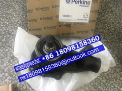 U5MW0160 U5MW0157 U5MW0159 原厂Perkins帕珀金斯1004零配件JCB水泵