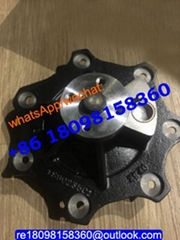 DT360 DT466 7.6L engines water pump 1830606C95 1890235C1 Perkins and FG Wilson w