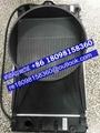U45506580 998-515 10000-54916  Perkins Radiator for 403A-15 403D-15 403F-15 404A