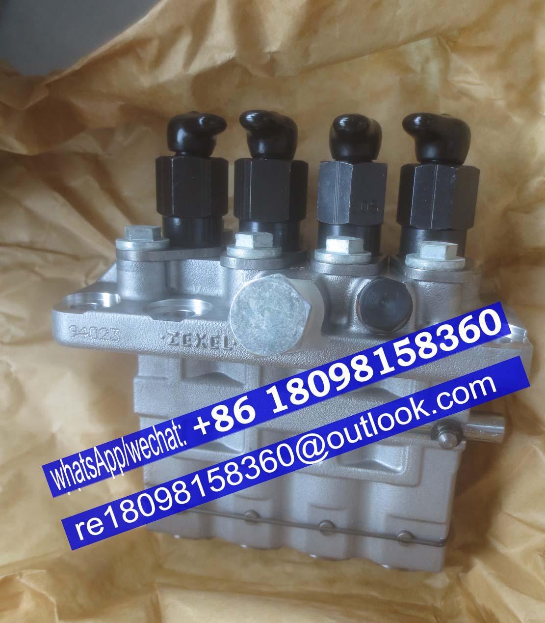 原裝正品Perkins珀帕金斯404 4缸發動機高壓油泵131010080 1