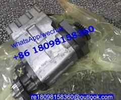原裝正品Perkins帕珀金斯1506發動機配件高壓油泵T402521