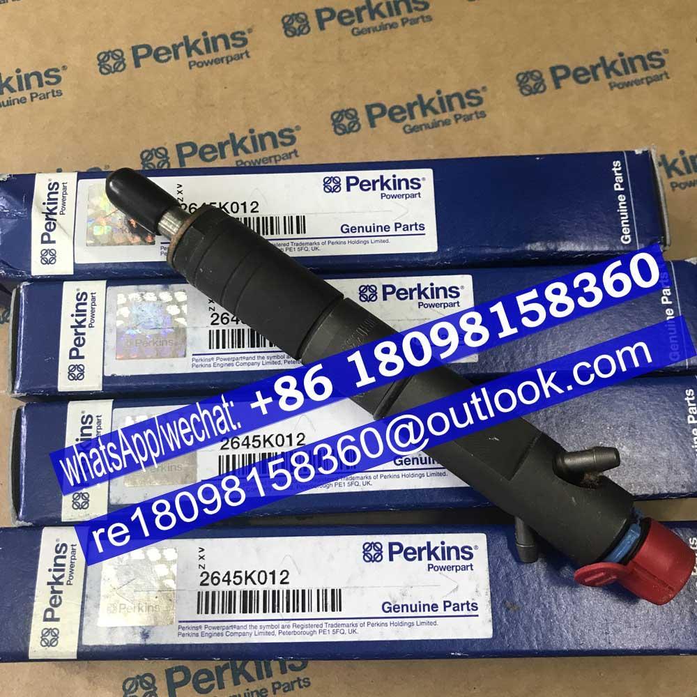 原廠Perkins珀帕金斯噴油器2645K012 2645K011 2645K022 2645K016 2645A060 1
