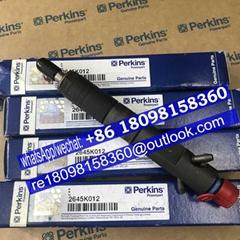 原廠Perkins珀帕金斯噴油器2645K012 2645K011 2645K022 2645K016 2645A060