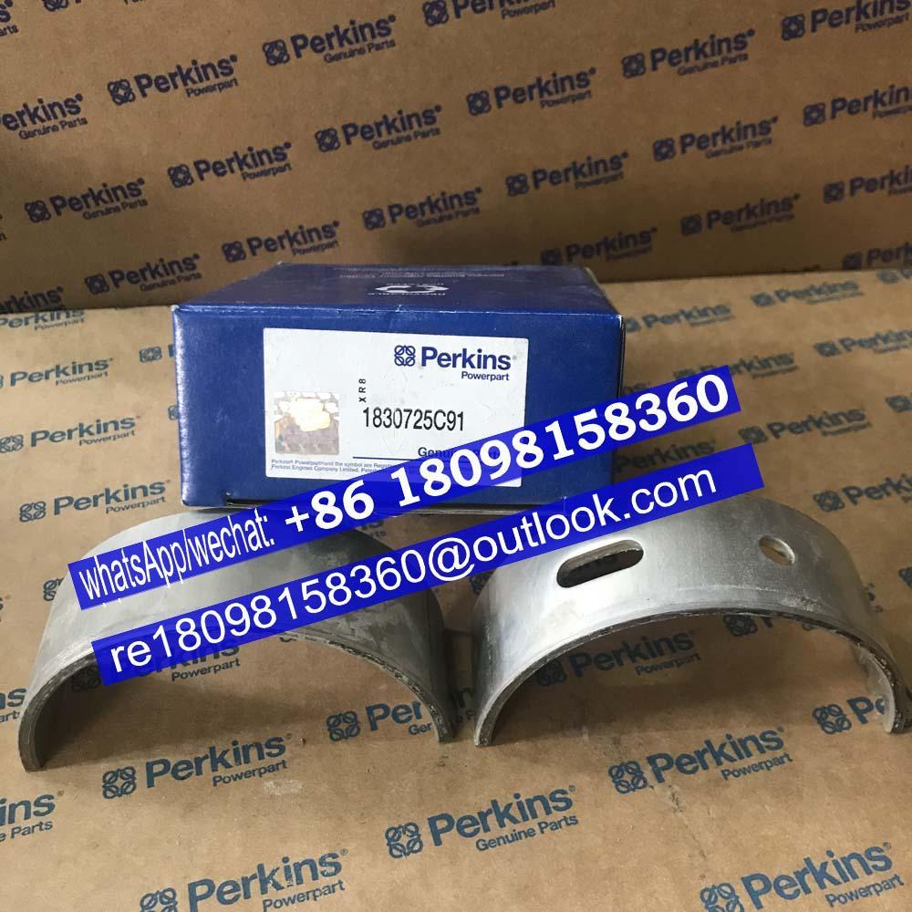 genuine parts Perkins bearing kit 1830725C91 1306/GEHG 250/GEP20-4