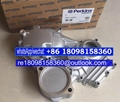 U65166850 3716C561 Perkins Timing Case Cover For 1004 Industrial Engine parts