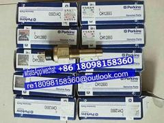 CH12893 CH12894原装正品perkins珀金斯2306/2006发动机机油压力传感器/威尔信配件
