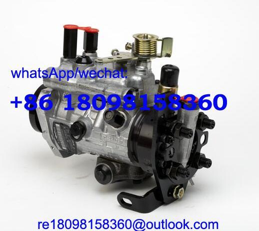原装正品perkins珀金斯帕金斯高压油泵2643B319 2614B315 2614B317 1