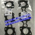 3681V015 T414387 Manifold Gasket for Perkins/CAT Caterpillar 320D/323D/323GC/326