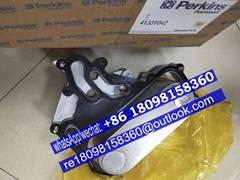 原装正品Perkins珀金斯帕金斯1100机油冷却器2486A002 4133Y042 4134W025卡特