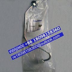 3525A201 3525A202原装perkins珀金斯发动机零配件1106油管CAT卡特C6.6