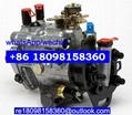 Perkins fule injection pump 457-5304 4575304