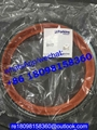 554/126 554/127 Perkins front end oil seal for 4000 series engine parts