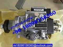 原厂进口正品2644P501R珀金斯Perkins帕金斯高压油泵