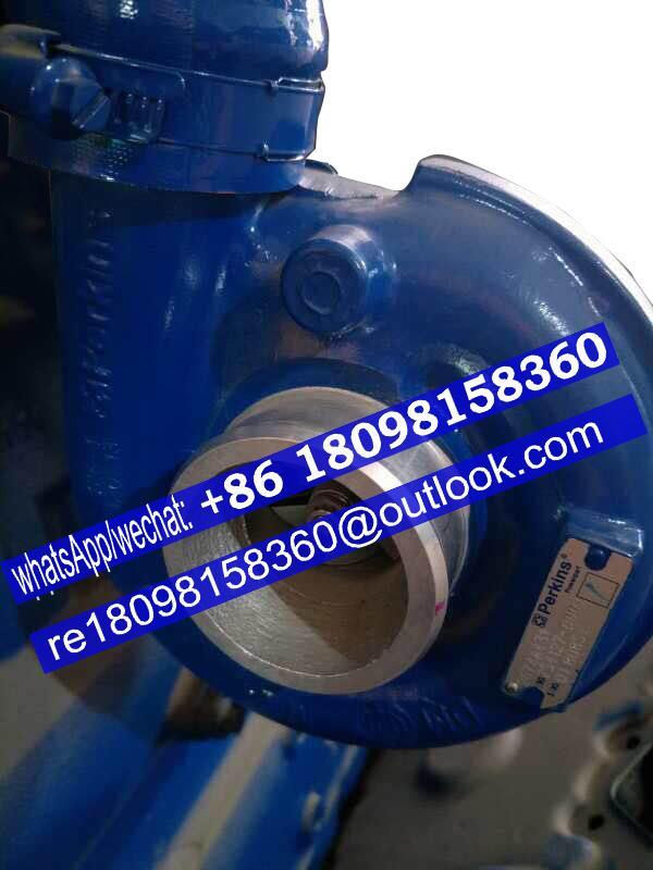 原装正品perkins帕金斯珀金斯发动机4008增压器se652ce 1