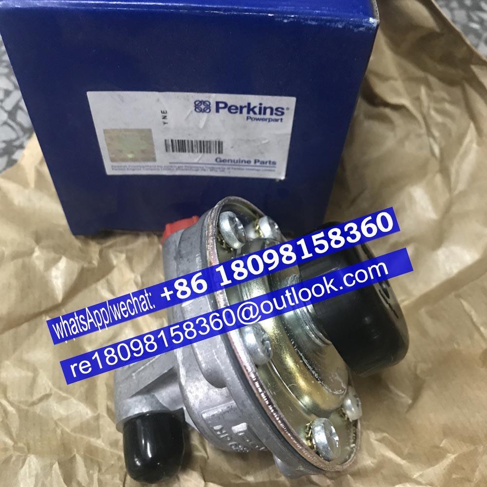 原廠Perkins珀金斯4000系列手油泵879/39  1