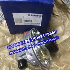 原廠Perkins珀金斯4000系列手油泵879/39