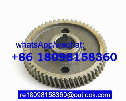 T402897 原廠perkins珀金斯凸輪軸齒輪/1103 1104卡特CATC4.4配件 1