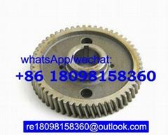 T402897 原廠perkins珀金斯凸輪軸齒輪/1103 1104卡特CATC4.4配件