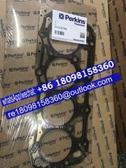 原装正品perkins珀金斯帕金斯403/404/400系列缸垫111147751/111147560
