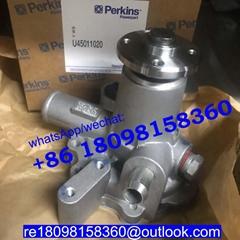 U45011020 U45011030 Perkins Water Pump for 403/404/400 series, Perkins