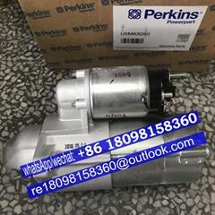 U5MK8259/U5MK8260/U5MK8261珀金斯帕金斯perkins原厂马达
